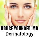 Dr. Bruce Younger, Dermatology, Health and Beauty, Cincinnati, Ohio
