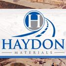 Haydon Materials, LLC, Asphalt Paving, Services, Campbellsville, Kentucky