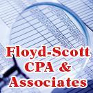 Floyd-Scott CPA & Associates, Certified Public Accountants, Finance, Cincinnati, Ohio