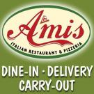 A'mis Italian Restaurant , Pizza, Restaurants and Food, Webster Groves, Missouri