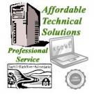 Affordable Technical Solutions, Computer Tech Support, Computer Repair, Computer Consultants, Glenfield, New York
