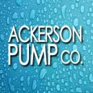 Ackerson Pump Company, Well Drilling Services, Water Well Services, Water Well Drilling, Hamburg, New Jersey