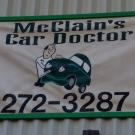 McClain's Car Doctor, Auto Maintenance, Brake Service & Repair, Auto Repair, Anchorage, Alaska