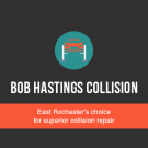Bob Hastings Collision, Collision Shop, Auto Detailing, Auto Body Repair & Painting, East Rochester, New York