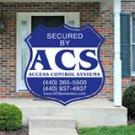 ACS Alarms, Security Systems, Home Security, Security Services, Vermilion, Ohio