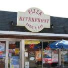 Riverfront Pizza & Sports Bar, Restaurants, Pizza, Bars, Covington, Kentucky