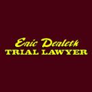 Eric Derleth Trial Lawyer, Criminal Attorneys, Services, Soldotna, Alaska