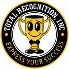 Total Recognition, Inc. , Screen Printing, Services, Dalton, Georgia
