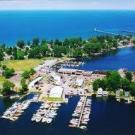 Krenzer Marine, Boat Storage, Boat Repair, Boat Dealers, Sodus Point, New York
