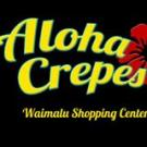 Aloha Crepes LLC, Ice Cream & Frozen Yogurt, Food Products, Breakfast Restaurants, Aiea, Hawaii