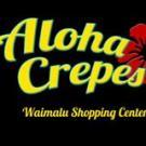 Aloha Crepes LLC, Ice Cream & Frozen Yogurt, Food Products, Breakfast Restaurants, Aiea, Hawaii