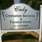 Cady Cremation Services & Funeral Home, Cremation Services, Funeral Homes, Funerals, Kent, Washington