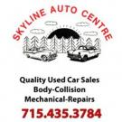 Skyline Auto Centre, Auto Repair, Collision Shop, Used Cars, Wisconsin Rapids, Wisconsin