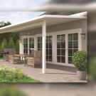 Bradley Awning Company, Awnings, Decks & Patios, Awnings Canopies & Tents, Cleveland, Tennessee