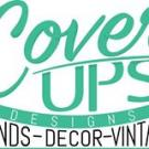 Cover Ups Design , Home Design Services, Home Decor, Home Accessories & Decor, Palmer, Alaska