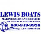 Lewis Boats Inc, Boat Propellers, Boat Equipment, Boat Dealers, Saint Peters, Missouri