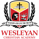 Wesleyan Christian Academy, Child Development Centers, Religious Schools, Private Schools, High Point, North Carolina