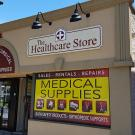 The Healthcare Store, Medical Aids & Supplies, Health and Beauty, Bay Shore, New York
