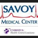 Savoy Medical Center, Physical Therapy, Cancer Centers, Hospitals, Mamou, Louisiana