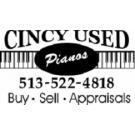 Cincy Used Pianos, Piano & Organ Movers, Piano Tuning, Repair, & Refinishing, Pianos, Cincinnati, Ohio