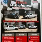 Tire Warehouse, Brake Service & Repair, Transmission Repair, Tires, Kahului, Hawaii