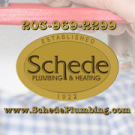 Schede Plumbing & Heating, Plumbing, Services, Stamford, Connecticut