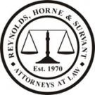 Reynolds, Horne & Survant, Workers Compensation Law, Attorneys, Law Firms, Macon, Georgia