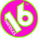 16 Handles, Frozen Yogurt Shops, New York, New York