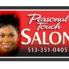 Donetta's Personal Touch, Hair Salon, Health and Beauty, Cincinnati, Ohio