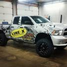 Line-X Of Troy, Truck Parts & Accessories, Services, Troy, Ohio