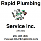 Rapid Plumbing Service Inc., Heating, Plumbing, Drain Cleaning, West Haven, Connecticut