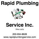 Rapid Plumbing Service Inc., Drain Cleaning, Services, West Haven, Connecticut