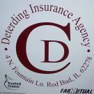 Deterding Insurance Agency , Life Insurance, Auto Insurance, Insurance Agencies, Red Bud, Illinois