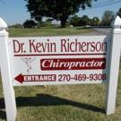 Dr. Kevin Richerson DC, Alternative Medicine, Chiropractors, Chiropractor, Campbellsville, Kentucky
