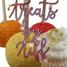 Treats by Tiff, Wedding Cakes, Family and Kids, Cincinnati, Ohio