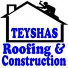 Teyshas Roofing & Construction, Roofing, Services, Rainbow, Texas