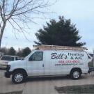 Bill's Heating & Air Conditioning, HVAC Services, Air Conditioning, Heating & Air, Warrens, Wisconsin