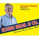 Russo Bros. & Co., Heating & Air, Air Conditioning, Plumbing, East Hanover, New Jersey
