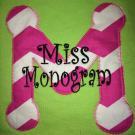 Miss Monogram, Accessories, Women's Clothing, Custom Clothing, Richmond, Kentucky