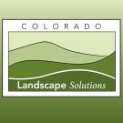 Colorado Landscape Solutions, Landscape Designers, Services, Parker, Colorado