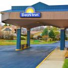 Days Inn Columbus North, Specialty Hotels, Hotels & Motels, Hotel, Columbus, Ohio