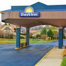 Days Inn Columbus North, Specialty Hotels, Hotels & Motels, Hotel, Columbus, Ohio
