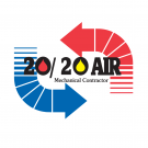 20/20 Air Service, Air Conditioning Contractors, Services, New Milford, Connecticut