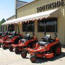 Southside Equipment Company, Hardware & Tools, Lawn & Garden Equipment, Farm Machinery & Equipment, Milledgeville, Georgia