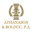 Law Offices of Athanason & Bolduc, P.A., Criminal Attorneys, Family Attorneys, Personal Injury Attorneys, St. Petersburg, Florida