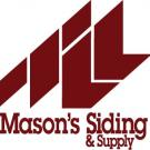 Mason's Siding Supply Inc, Siding, Services, Anchorage, Alaska