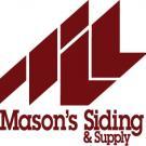 Mason's Siding Supply Inc, Siding Contractors, Siding, Anchorage, Alaska