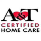 A&T Certified Home Care, Elder Care, Senior Services, Home Health Care, New City, New York