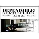 Dependable Remodeling LLC, Remodeling Contractors, Home Remodeling Contractors, Kitchen and Bath Remodeling, Cheshire, Connecticut