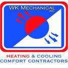 WK Mechanical, Inc., Air Conditioning Contractors, Heating and AC, Heating & Air, Middletown, New York